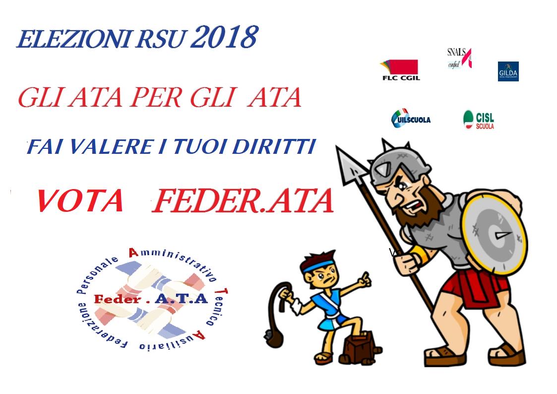 Elezioni-RSU-Feder.ATA